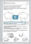 Portfolio im Mathematikunterricht - Unser Geld Preview 4