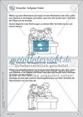 Portfolio im Mathematikunterricht - Unser Geld Preview 5