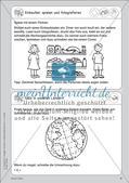 Portfolio im Mathematikunterricht - Unser Geld Preview 6
