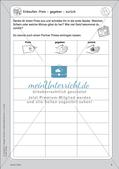Portfolio im Mathematikunterricht - Unser Geld Preview 7