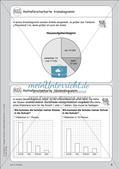 Portfolio im Mathematikunterricht - Ich in Zahlen Preview 10
