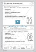 Portfolio im Mathematikunterricht - Ich in Zahlen Preview 3