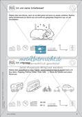 Portfolio im Mathematikunterricht - Ich in Zahlen Preview 4
