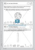 Portfolio im Mathematikunterricht - Ich in Zahlen Preview 5