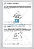 Portfolio im Mathematikunterricht - Ich in Zahlen Preview 6