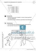 Noten geben im Volleyball - objektiv & fair (Mittelstufe) Preview 13