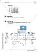 Noten geben im Volleyball - objektiv & fair (Mittelstufe) Preview 7