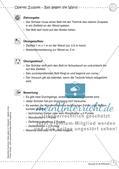 Noten geben im Volleyball - objektiv & fair (Mittelstufe) Preview 9