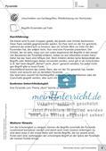Methoden - Wortschatz lernen und Formenlehre Preview 10