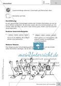 Methoden - Wortschatz lernen und Formenlehre Preview 14
