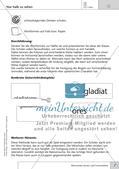 Methoden - Wortschatz lernen und Formenlehre Preview 9