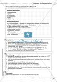 Stoffe und ihre Eigenschaften: Löslichkeiten, Verhalten bei Erhitzen, Dichte Preview 18