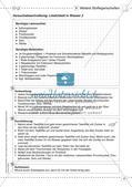 Stoffe und ihre Eigenschaften: Löslichkeiten, Verhalten bei Erhitzen, Dichte Preview 19