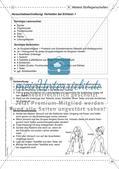 Stoffe und ihre Eigenschaften: Löslichkeiten, Verhalten bei Erhitzen, Dichte Preview 26