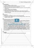Stoffe und ihre Eigenschaften: Löslichkeiten, Verhalten bei Erhitzen, Dichte Preview 29
