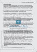 Stoffe und ihre Eigenschaften: Löslichkeiten, Verhalten bei Erhitzen, Dichte Preview 7