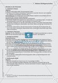 Stoffe und ihre Eigenschaften: Löslichkeiten, Verhalten bei Erhitzen, Dichte Preview 8