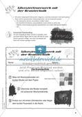 Die schnelle Stunde: Zufallsbilder und Formen Preview 10