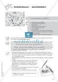 Die schnelle Stunde: Zufallsbilder und Formen Preview 13