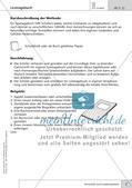 Methoden zur Textarbeit und Lesekompetenz Preview 4