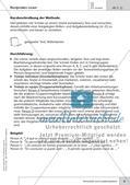 Methoden zur Textarbeit und Lesekompetenz Preview 6
