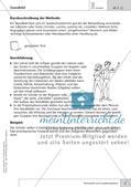 Methoden zur Textarbeit und Lesekompetenz Preview 7