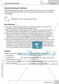 Methoden zur Förderung der Schreibkompetenz Preview 3