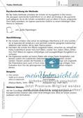 Methoden zur Förderung der Schreibkompetenz Preview 5