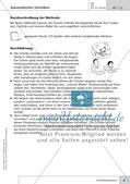 Methoden zur Förderung der Schreibkompetenz Preview 8