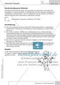 Methoden zur Förderung der Präsentations- und Sprechkompetenz Preview 3