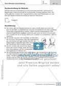 Methoden zur Förderung der Präsentations- und Sprechkompetenz Preview 7
