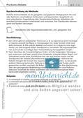 Methoden zur Förderung der Präsentations- und Sprechkompetenz Preview 9