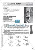 Gestalten für das Schulhaus: Textilien Preview 10