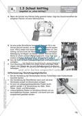 Gestalten für das Schulhaus: Textilien Preview 11