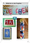 Gestalten für das Schulhaus: Textilien Preview 3