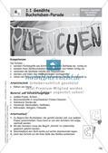 Gestalten für das Schulhaus: Textilien Preview 6