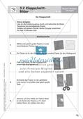 Gestalten für das Schulhaus: Papier Preview 13
