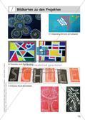 Gestalten für das Schulhaus: Form und Farbe Preview 3