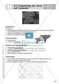 Gestalten für das Schulhaus: Form und Farbe Preview 6