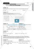 Mathe an Stationen: Terme und Gleichungen Preview 13