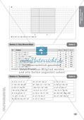 Mathe an Stationen: Terme und Gleichungen Preview 15