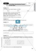 Mathe an Stationen: Terme und Gleichungen Preview 5