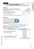 Mathe an Stationen: Prismen Preview 15