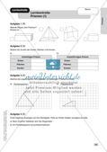 Mathe an Stationen: Prismen Preview 16