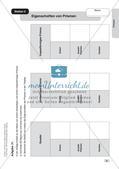 Mathe an Stationen: Prismen Preview 6