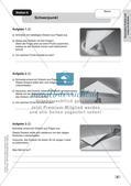 Mathe an Stationen: Punkte und Linien im Dreieck Preview 10