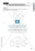 Mathe an Stationen: Punkte und Linien im Dreieck Preview 13
