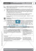 Einführung in das Fach Geschichte: Zeiteinteilung und Zeitbegriff Preview 3