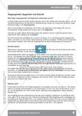 Einführung in das Fach Geschichte: Zeiteinteilung und Zeitbegriff Preview 6