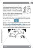 Die Steinzeit: handlungsorientiert unterrichten Preview 10